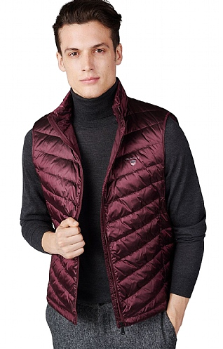 Gant Airlight Down Vest