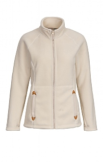 Aigle Inglisa Fleece Jacket