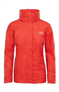 The North Face Lowland Waterproof Jacket