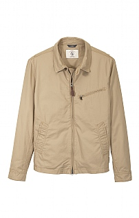 Aigle Gadson Cotton Jacket