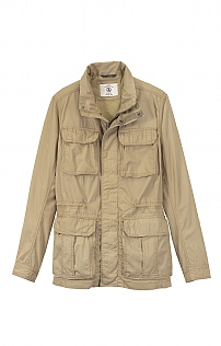 Aigle Gidson Safari Jacket