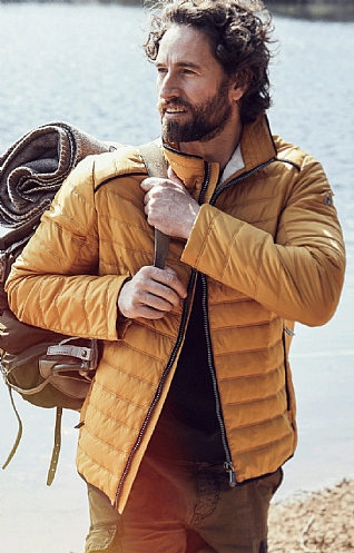 Redpoint Rees Quilt Jacket