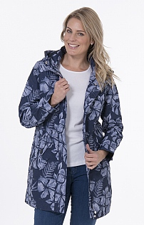 Waterproof Tulip Jacket