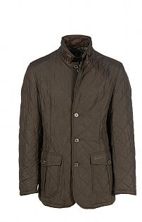 Mens Barbour Quilted Lutz Jacket | Men's Sporting Jackets | House ... : barbour quilted lutz jacket - Adamdwight.com