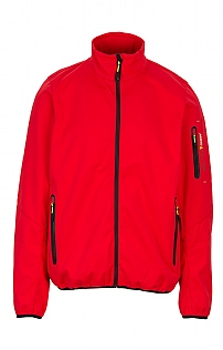 Musto Crew Soft Shell Jacket