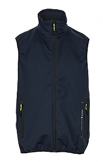 Musto Crew Soft Shell Gilet