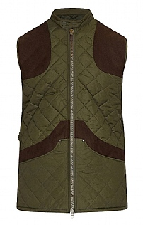 Mens Barbour Brearton Gilet