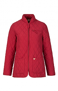 Unisex John Partridge Lichfield Quilted Jacket