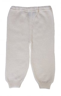 Johnstons of Elgin Cashmere Baby Leggings