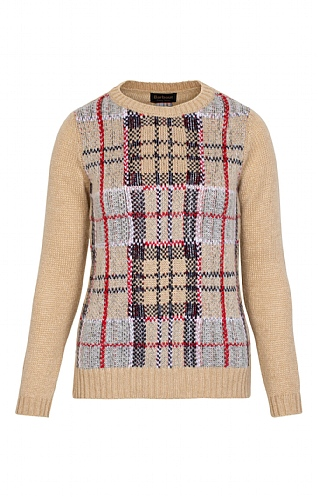 Barbour Morlich Knit