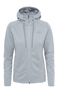 North Face Tech Mezzaluna Hoodie