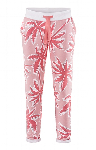 Juvia Palm Trousers