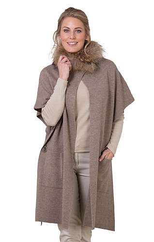 Cashmere Niamh Coat