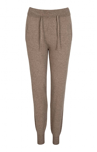 Brodie Cashmere Joggers