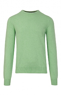 Mens Cotton Crew Neck