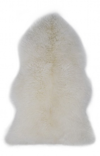 Large Pure Sheepskin Rug