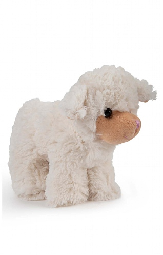 Children's Medium Toy Lamb