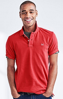 Crew Clothing Classic Polo