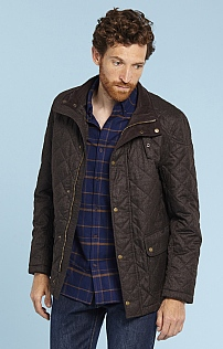 Joules Country Quilt Jacket