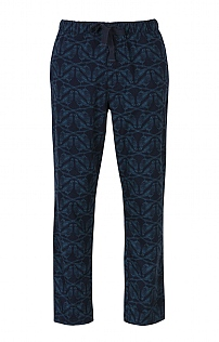 Joules Printed Lounge Trousers