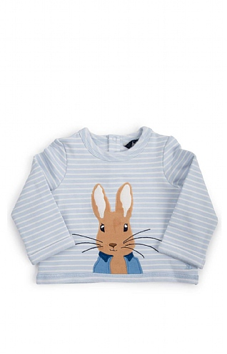 Joules Peter Rabbit Dash Sweatshirt