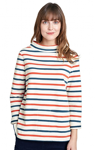 Seasalt Namparra Sweatshirt