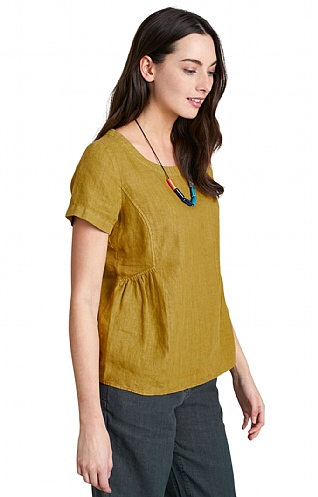 Seasalt Stone Worker Top