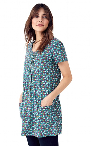 Busy Lizzy Tunic