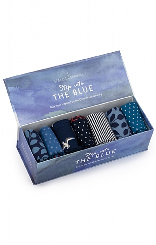Seasalt Box O' Socks