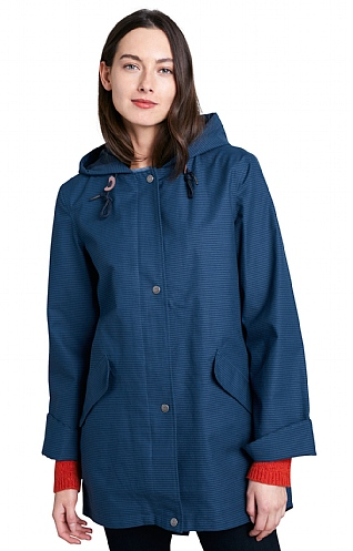 Ladies Seasalt Bowsprit Jacket