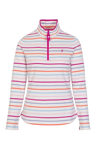 Joules Half Zip Sweater