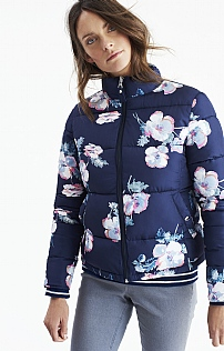 Joules Claremont Reversible Puffa Jacket