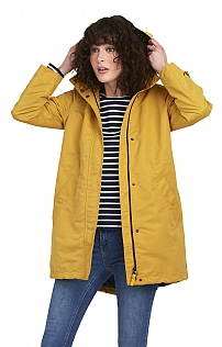Joules Raine Waterproof Parka