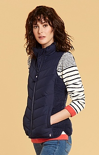 Joules Highgrove Gilet