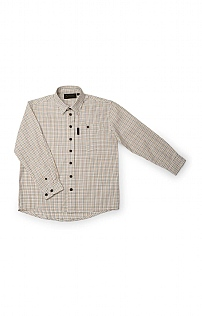 Childs Seeland Parkin Shirt