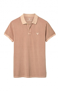 Gant Sunbleached Polo Shirt