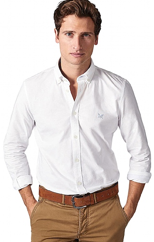 Crew Clothing Oxford Classic Shirt