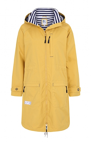 Lazy Jacks Long Line Waterproof Raincoat