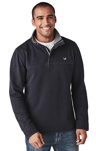 Crew Clothing Padstow Sweater
