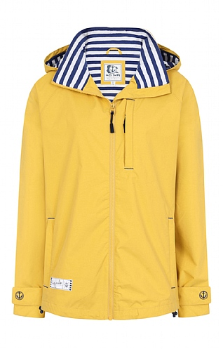 Lazy Jacks Waterproof Jacket
