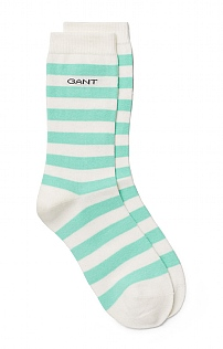 Gant Bar Stripe Socks