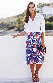 Adini Florida Tampa Skirt