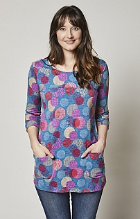 Lily & Me Whitfield Tunic
