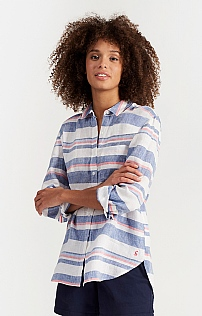 Joules Jeanne Print Shirt