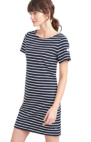 Joules Riviera T-Shirt Dress