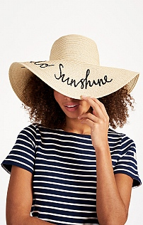 Joules Shade Sun Hat