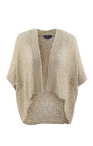 Marble Lacy Cardigan
